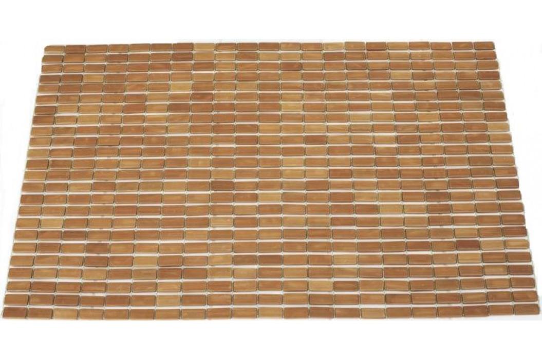 Koupelnová předložka BAMBOO 60x90cm ( 7950309 )