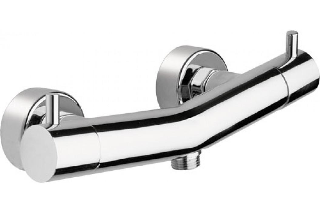 AIRTECH nástěnná sprchová baterie, chrom ( 486 )