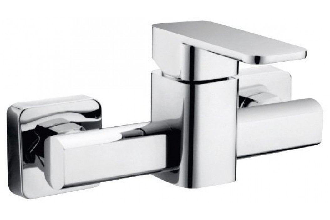 LINE nástěnná sprchová baterie, chrom ( LN11 )