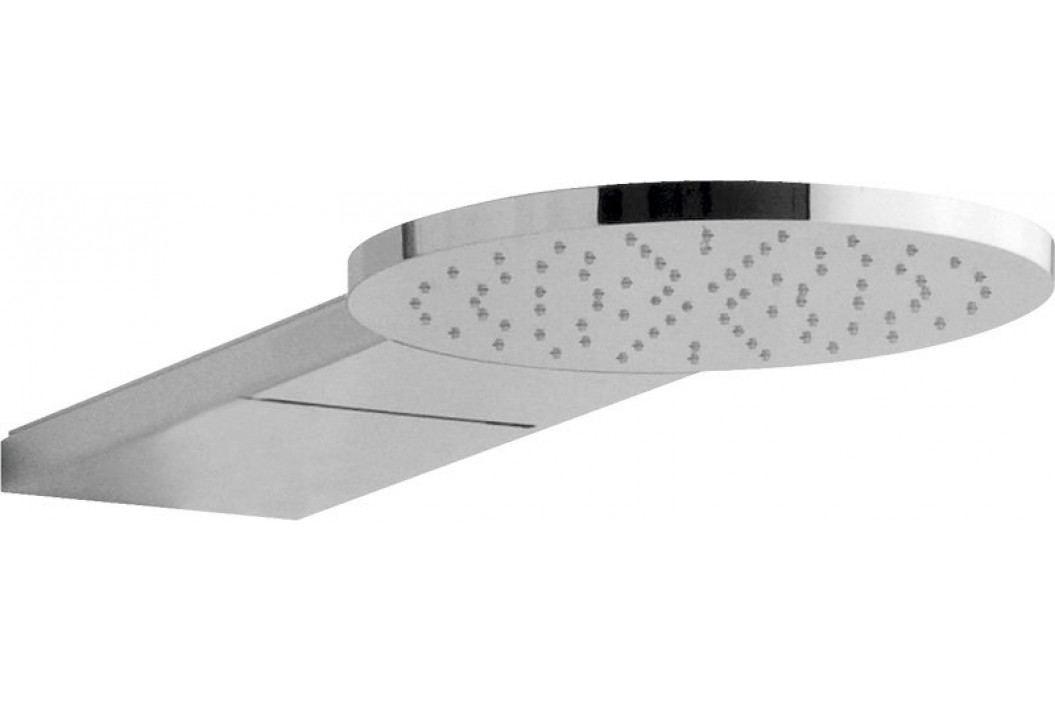 TRIO podomítková hlavová sprcha, průměr 250mm, kaskáda, chrom ( SF079 )