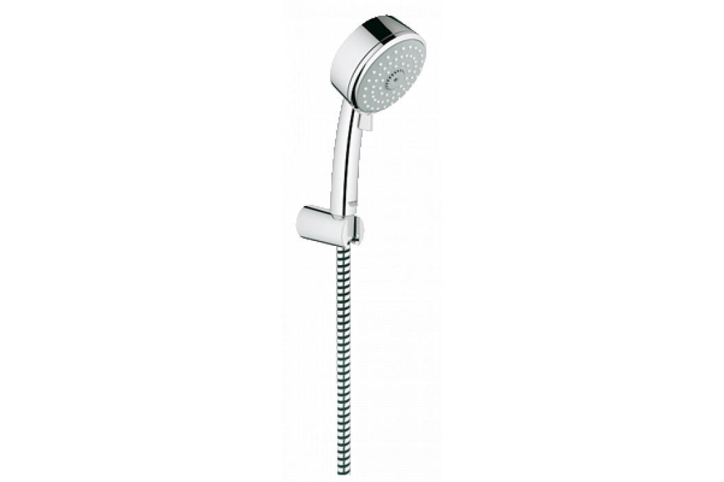 Sprchový set Grohe TEMPESTA COSMOPOLITAN 3jet (27588001)