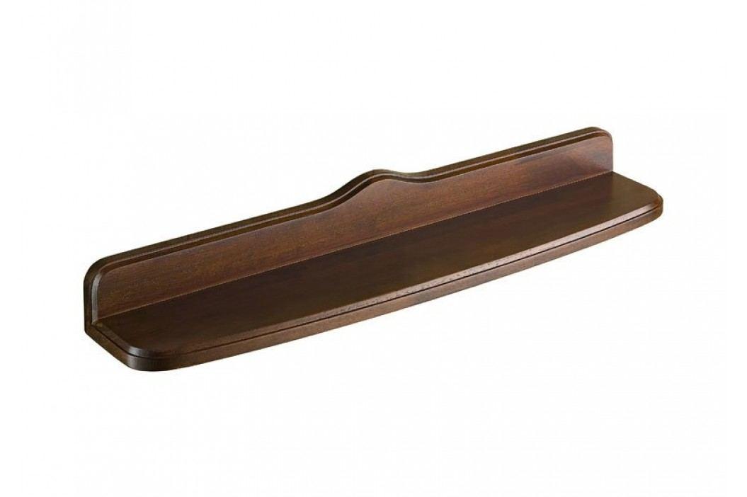 MONTANA police 55 cm dřevo ( 811955 )