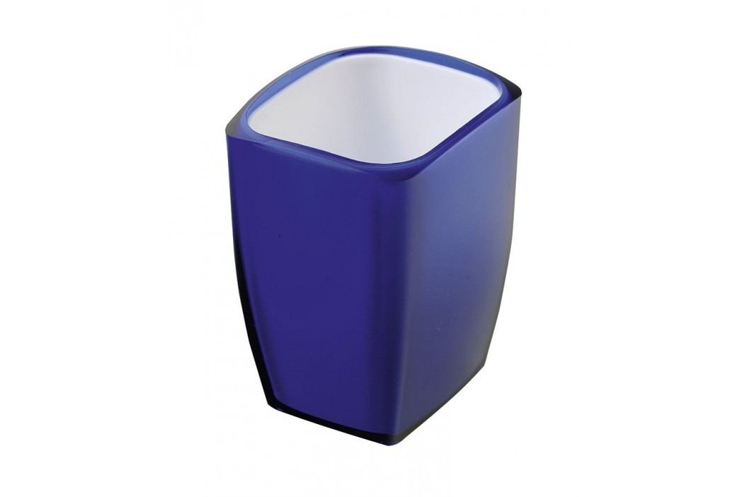Kelímek na postavení NEON, modrá ( 22020103 )