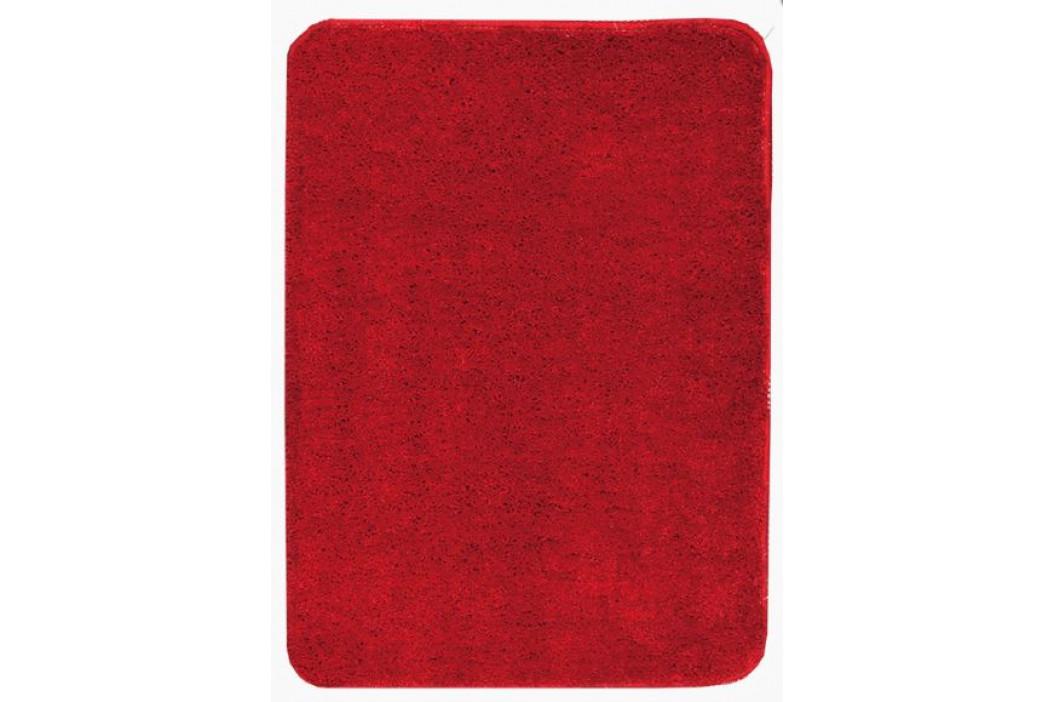 Koupelnová předložka STANDARD 60x90 cm červená (PRED101)
