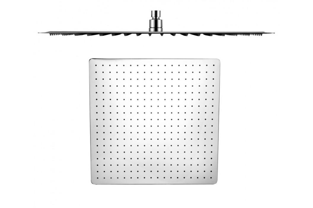 SLIM hlavová sprcha, čtverec 500x500mm, nerez ( MS565 )