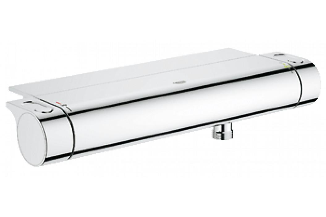Sprchová termostatická baterie GROHTHERM 2000 s poličkou (34469001)