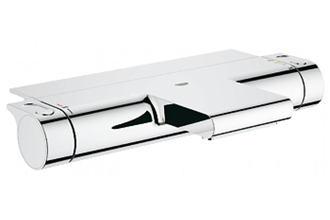 Vanová termostatická baterie GROHTHERM 2000 s poličkou (34464001)