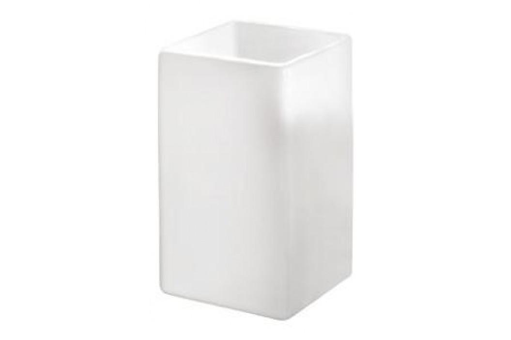 FLASH kelímek na postavení, bílý (5045114852)