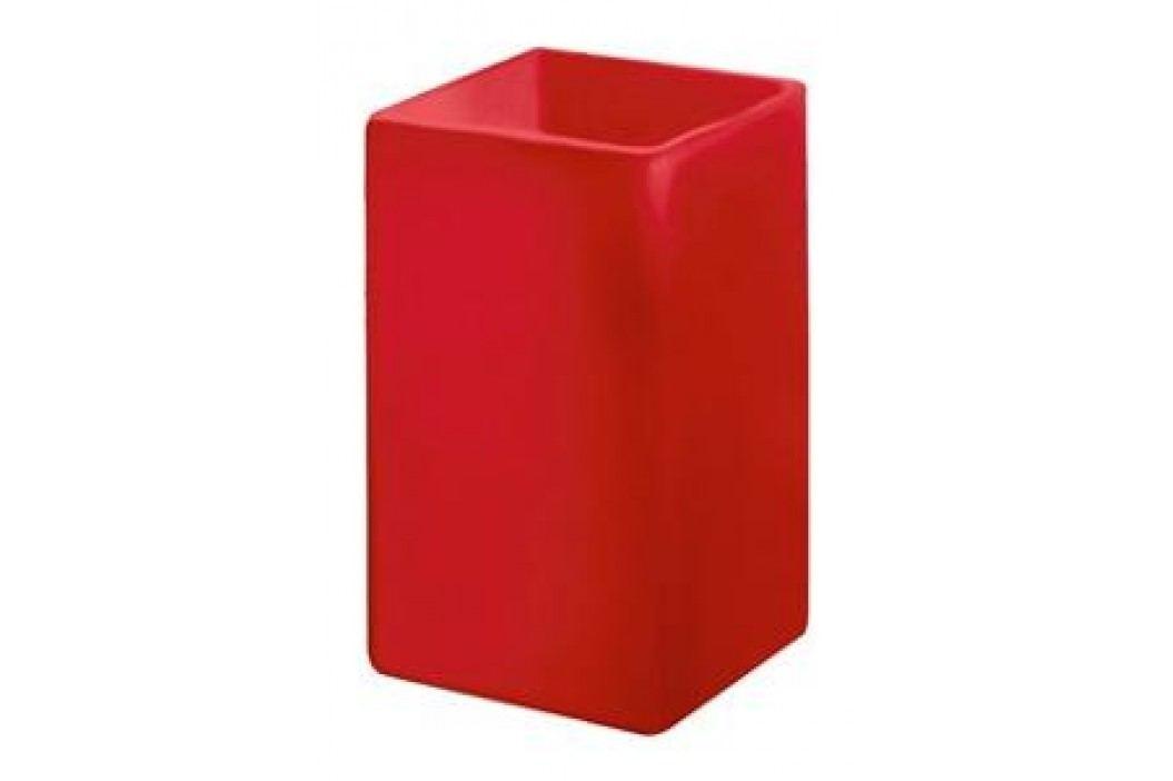 FLASH kelímek na postavení, červený (5045467852)
