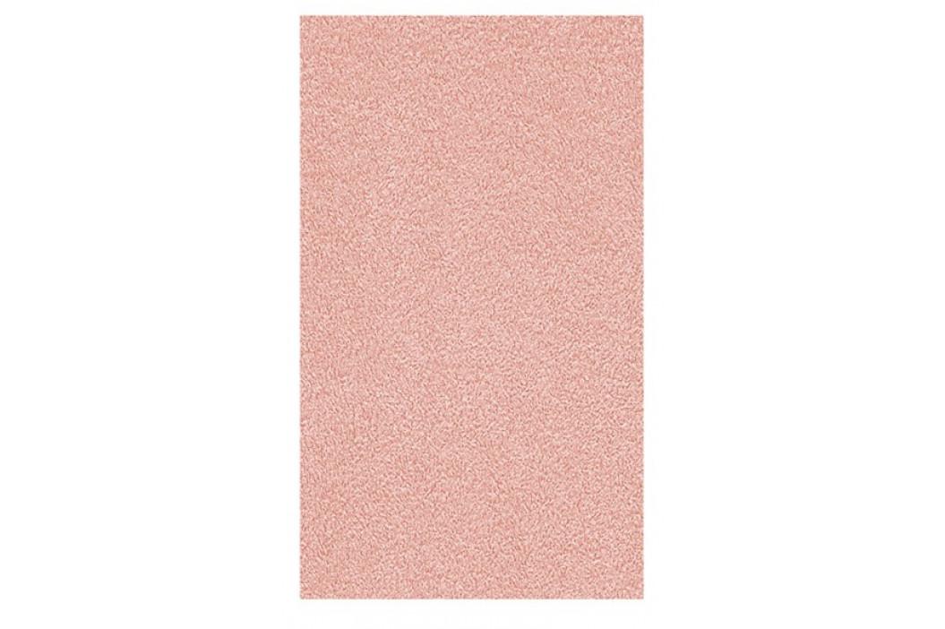 Koupelnová předložka KANSAS 60x90 cm světle růžová