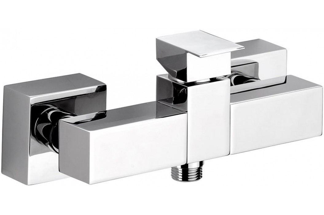LATUS nástěnná sprchová baterie, chrom ( 1102-11 )