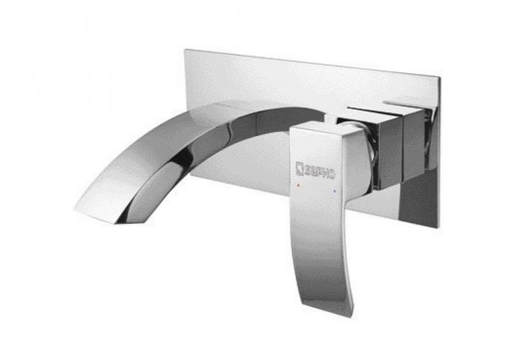 GINKO podomítková umyvadlová baterie, chrom ( 1101-07 )