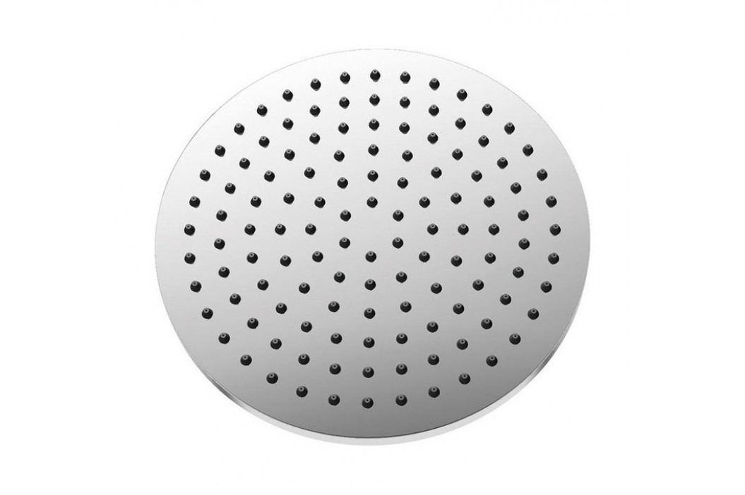 Hlavová sprcha kruh průměr 200 mm,  ABS/chrom ( SK188 )