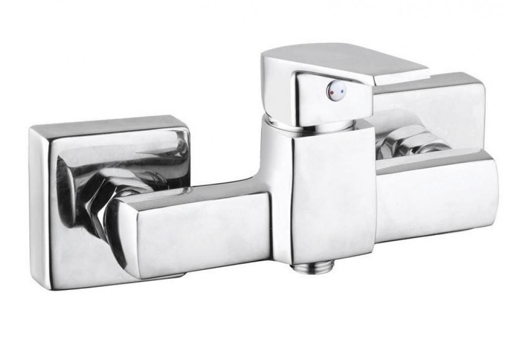 ARETA nástěnná sprchová baterie, chrom ( GH245 )