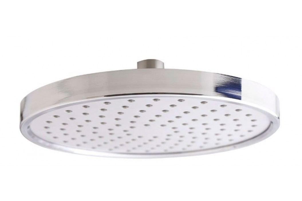 Hlavová sprcha, otočný kloub, průměr 200 mm, chrom ( SC121 )