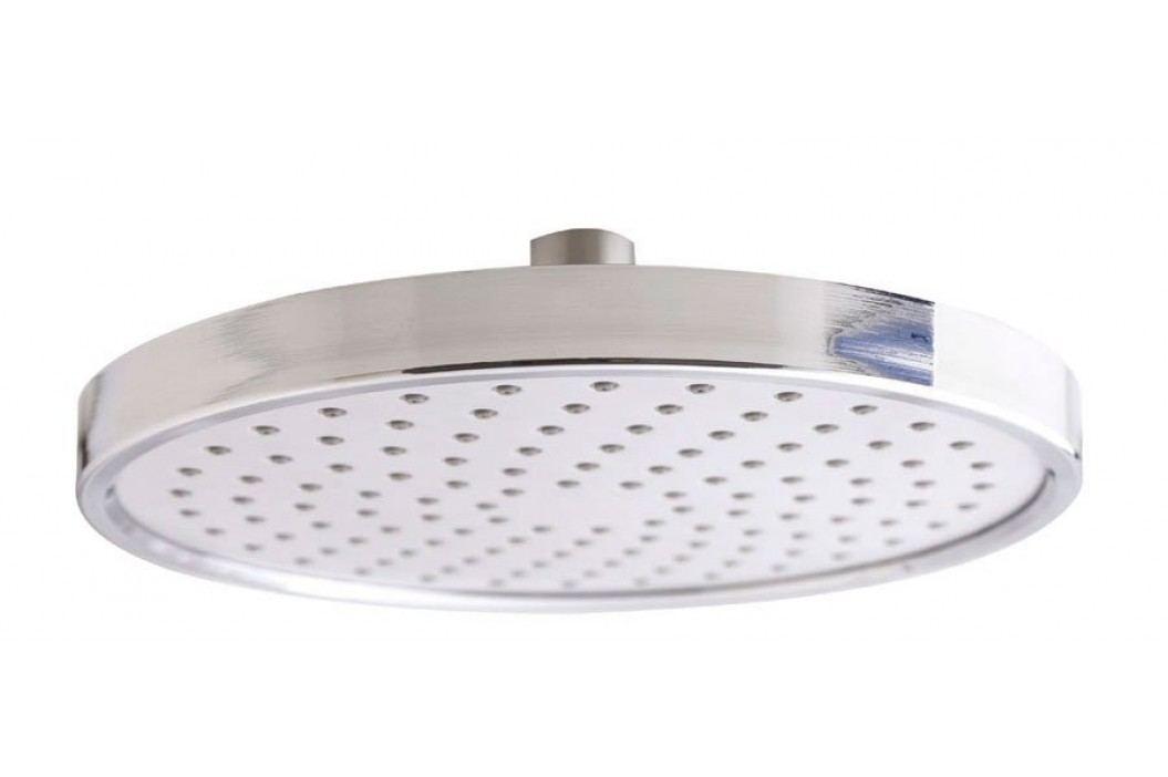Hlavová sprcha, otočný kloub, průměr 300 mm, chrom ( SC113 )