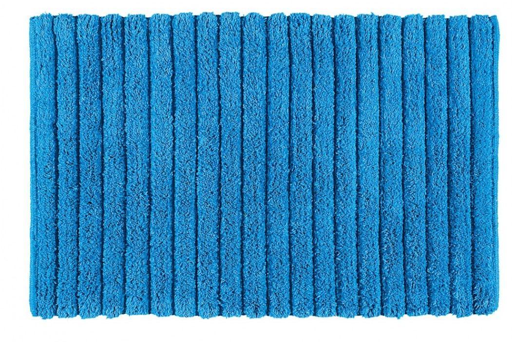 BOMBAY koupelnová předložka, 50x80 cm, modrá (BO508011)