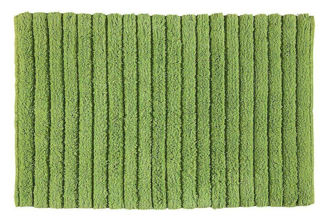 BOMBAY koupelnová předložka, 50x80 cm, zelená (BO508004)