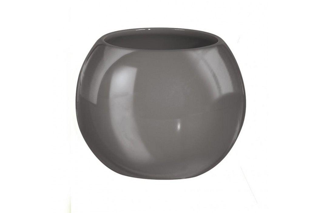 Kelímek na postavení POWER, tmavě šedý (5072912852)