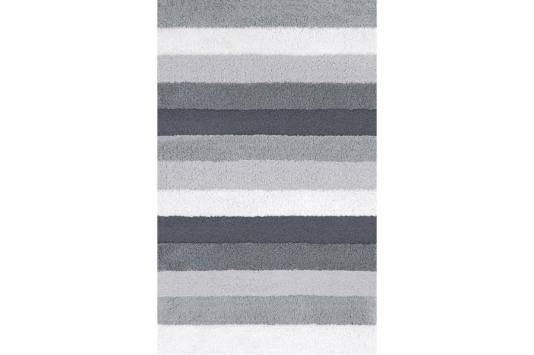 Koupelnová předložka BILBAO 60x100 cm, šedá (5407913360)