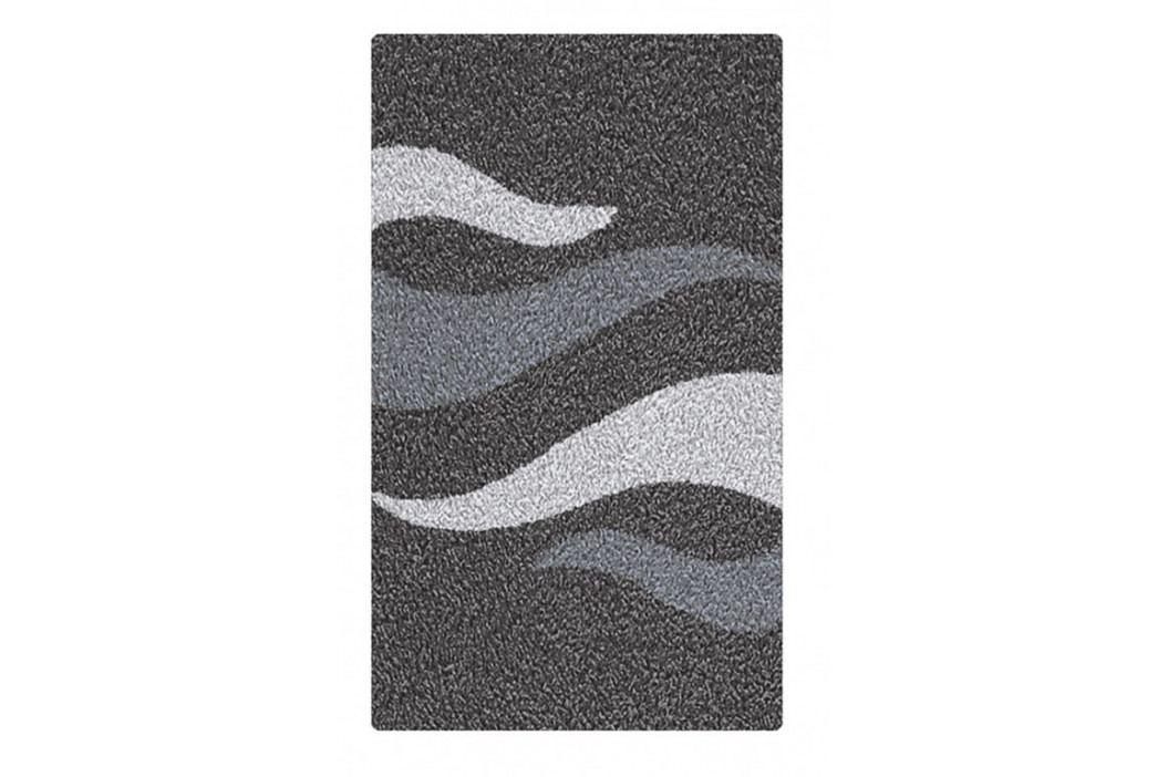 FLAME koupelnová předložka 60x90cm, šedá (2706905519)
