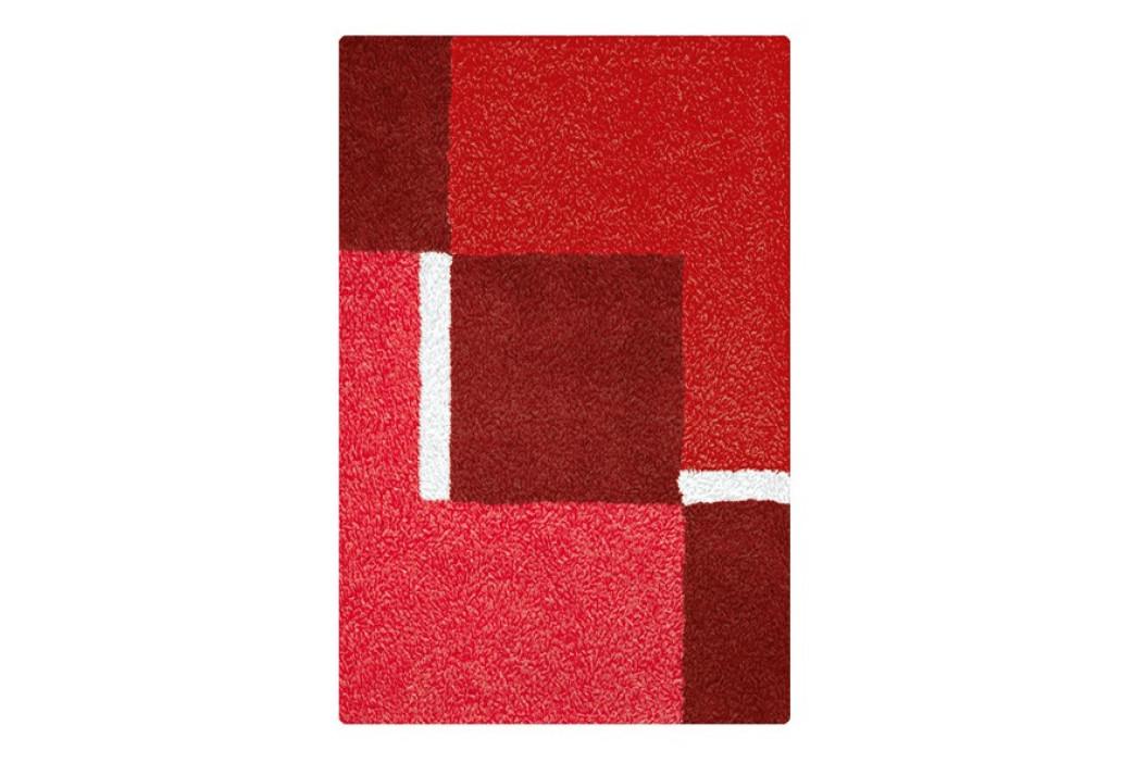 DAKOTA koupelnová předložka 60x90cm, červená (4598453519)