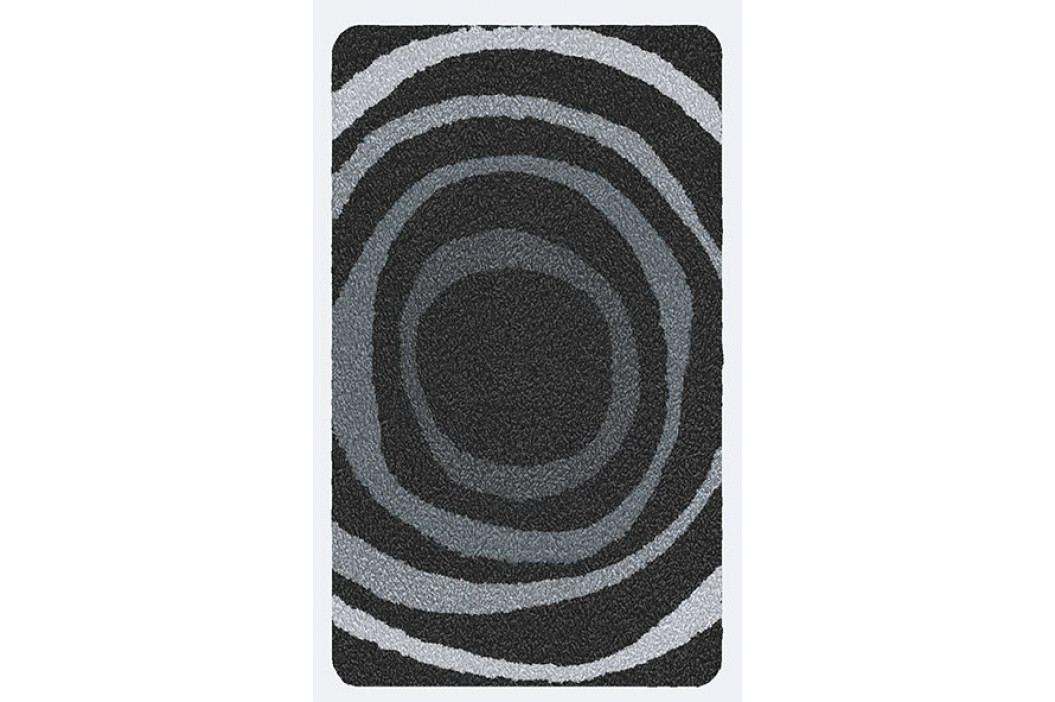 HIGHLIGHT koupelnová předložka 60x100cm, šedá (2390905360)