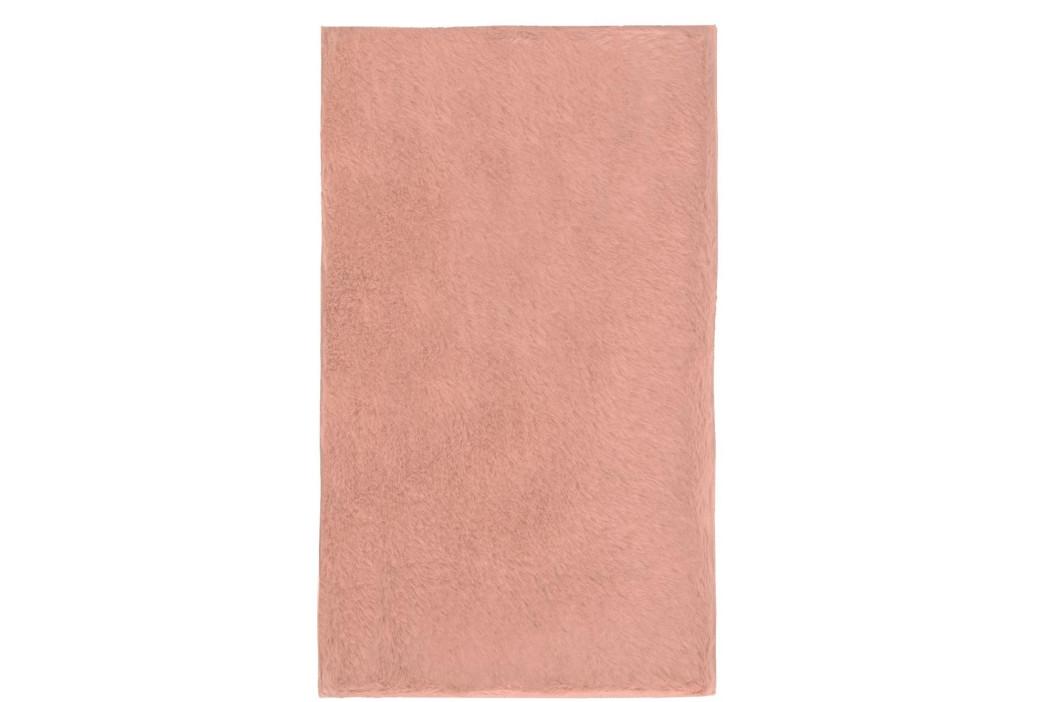 KINGSTON koupelnová předložka 60x100cm, bílá (4061114360)