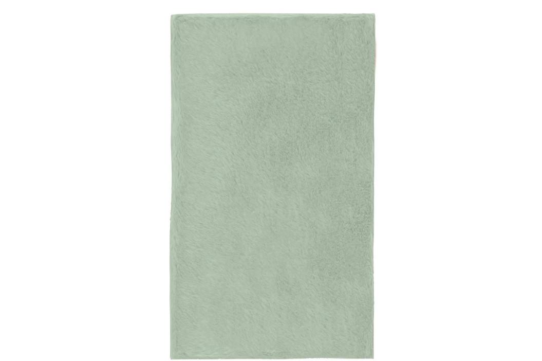 KINGSTON koupelnová předložka 60x100cm, zelená (4061619360)