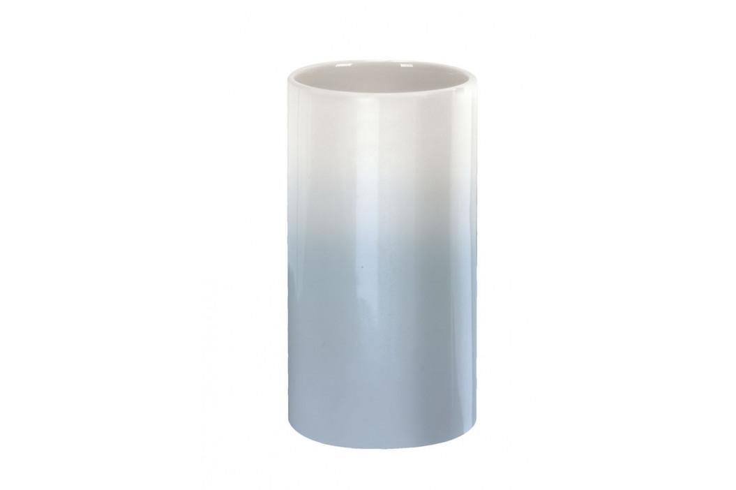 PHOENIX kelímek na postavení, bílý/modrý (5816754852)