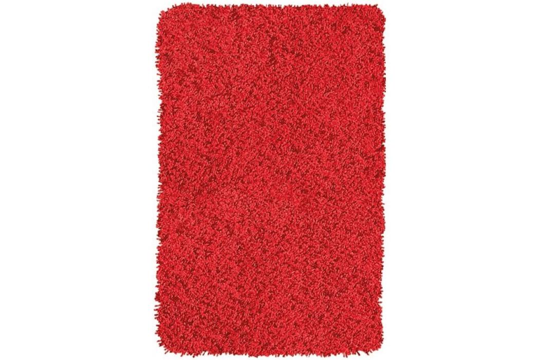 TREND koupelnová předložka 60x90cm, červená (4035439556)
