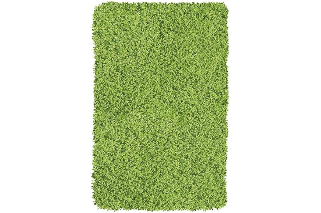 TREND koupelnová předložka 60x90cm, zelená (4035615556)