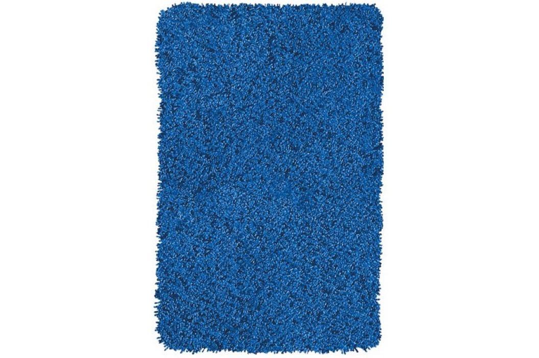TREND koupelnová předložka 60x90cm, tmavě modrá (4035748556)