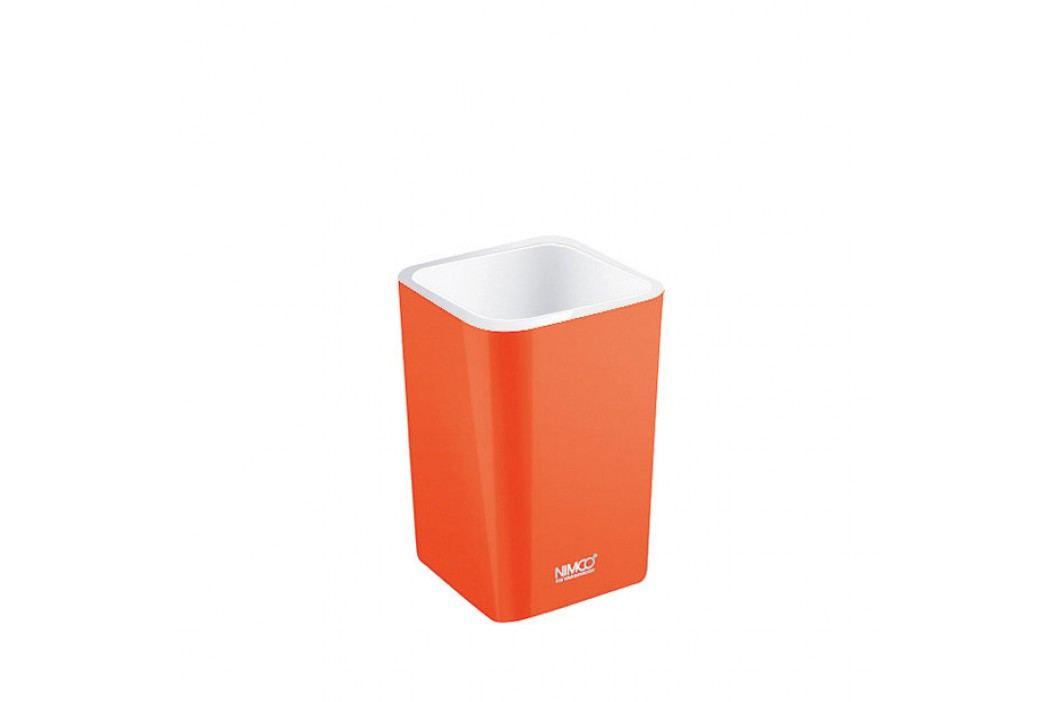 ELI kelímek na postavení, oranžový (EL 3058-20)