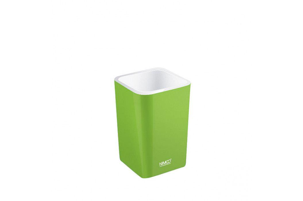 ELI kelímek na postavení, zelený (EL 3058-70)