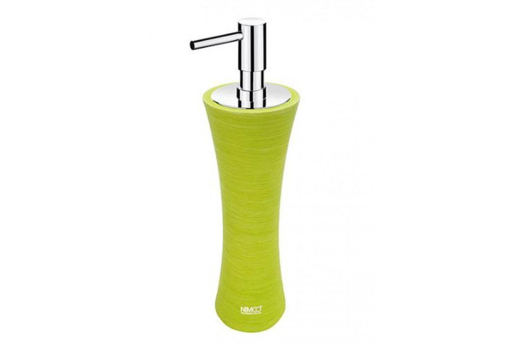 ATRI dávkovač tekutého mýdla, světle zelený (AT 5031-75)