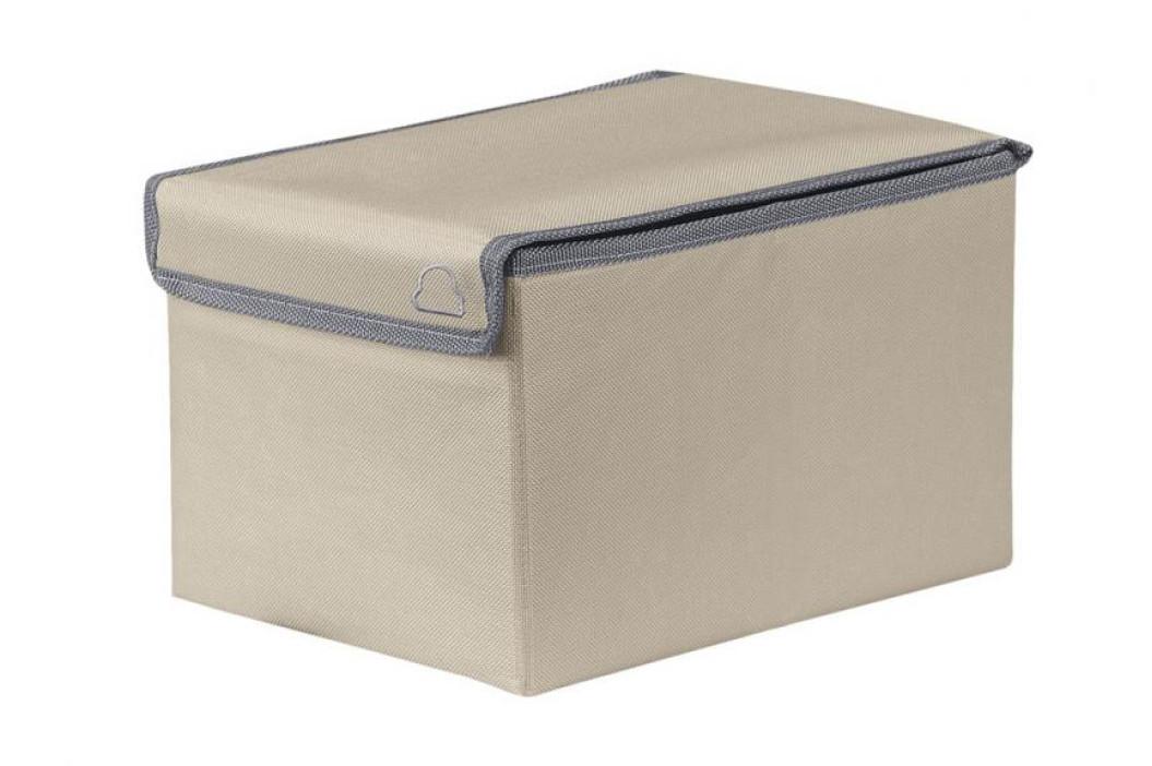 VOLTA box malý 18x15x25cm, natur (5833202059)