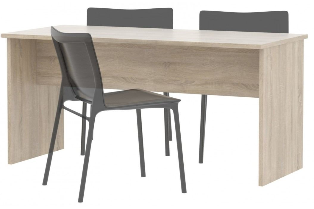 Stůl jednací JH112 dub sonoma