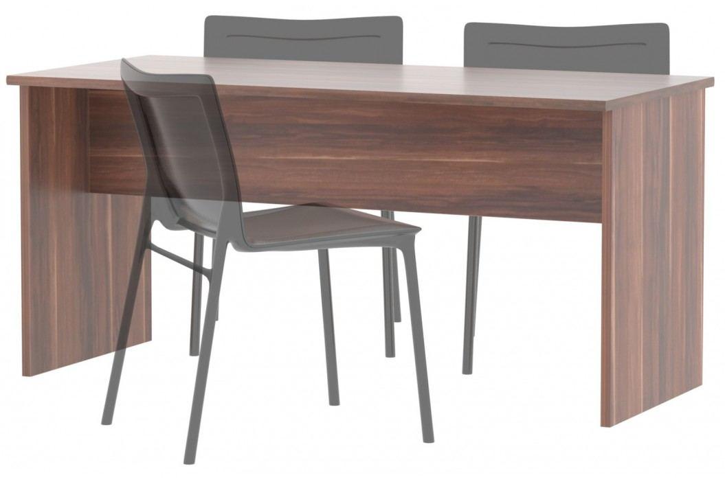 MB Domus Stůl jednací JH112 švestka
