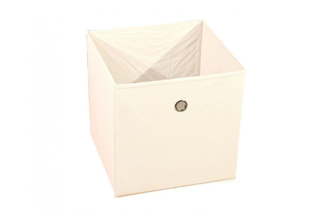 Halmar Úložný box WINY bílý