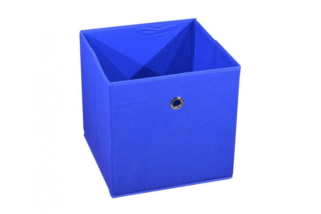 Úložný box WINY  modrý