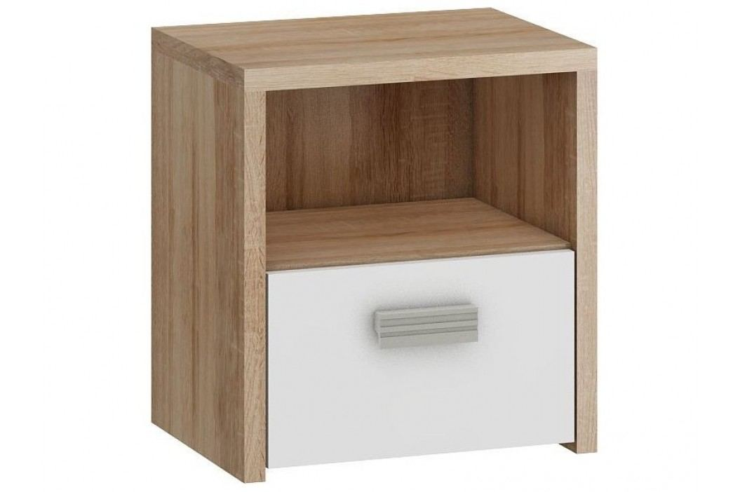 KITTY, noční stolek KIT-12, barva: ...