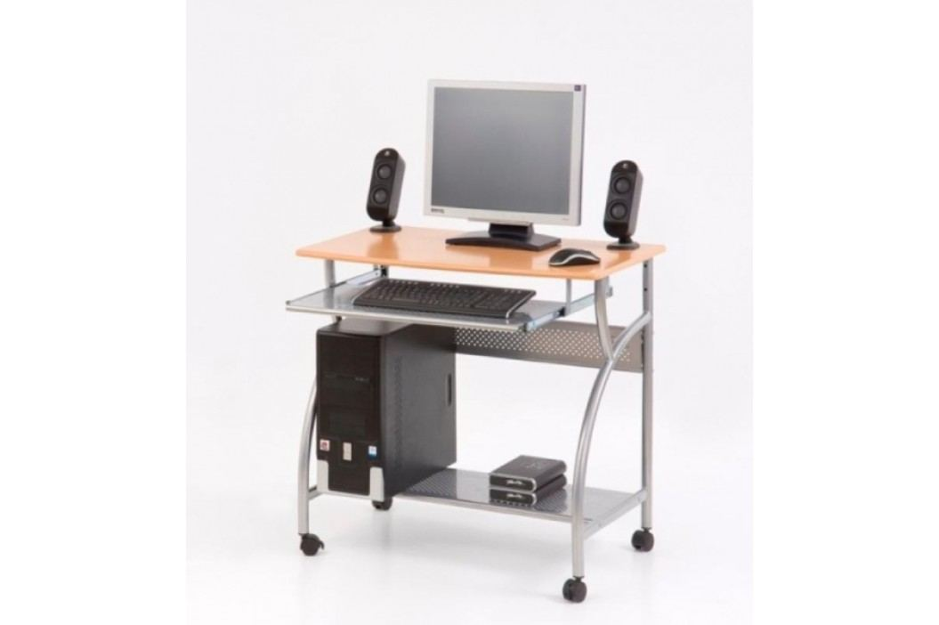 Halmar Počítačový stůl B-6, buk