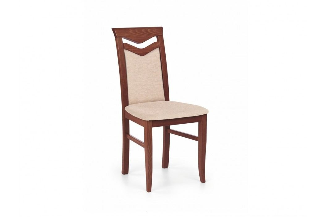 Jídelní židle CITRONE, třešeň antická II obrázek inspirace