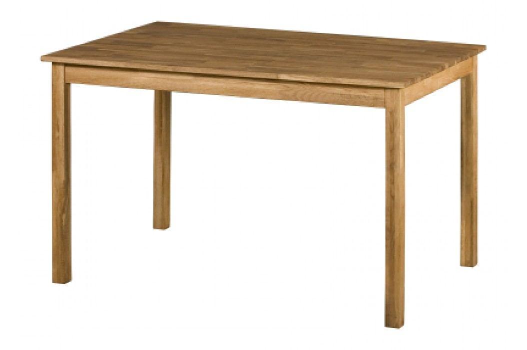 Jídelní stůl, 4840, dub obrázek inspirace