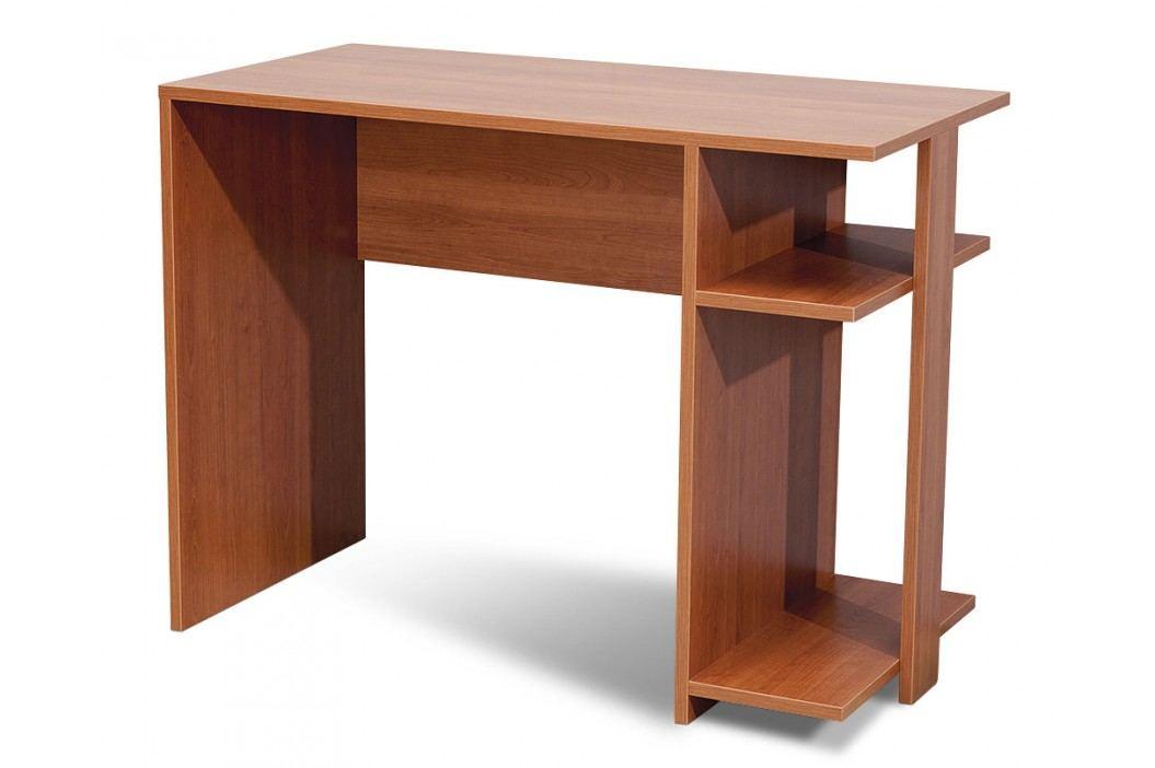 MATIS Praktický psací stůl HAPPY, třešeň