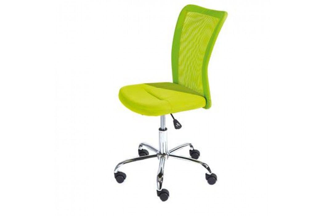Dětská židle Bonnie, zelená