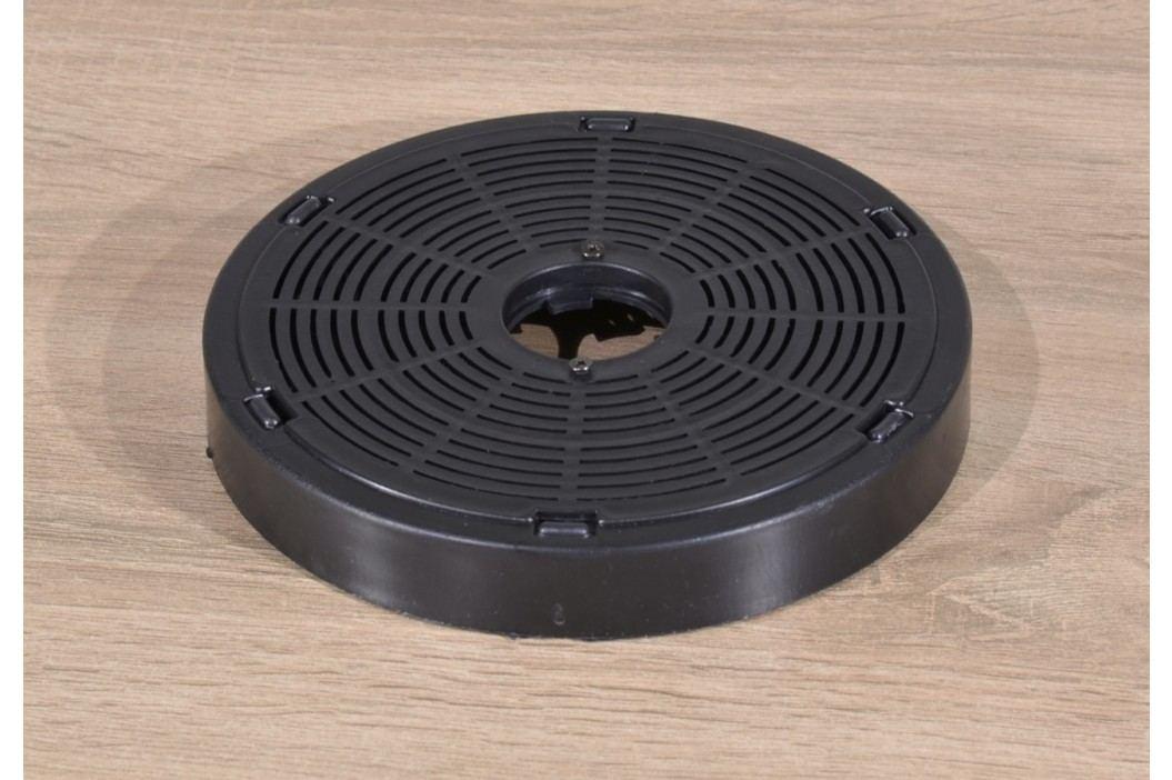 Karbonový filtr pro odsavač par PYRAMIS 60 cm, stříbrný