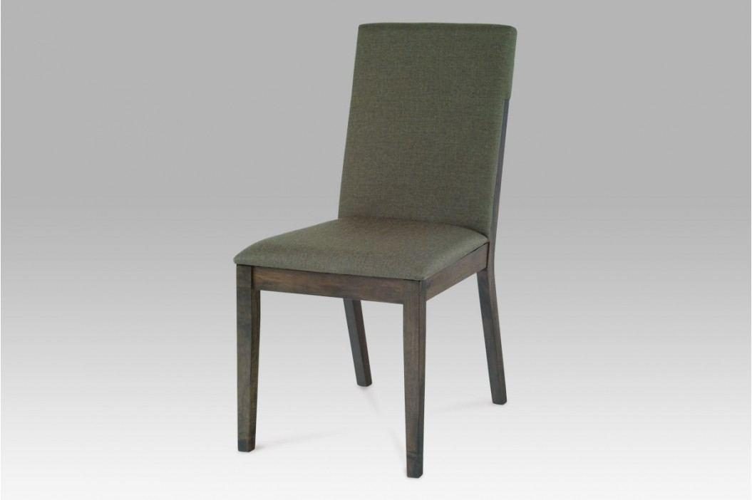 Jídelní židle ARC-7137 GREY, barva šedá