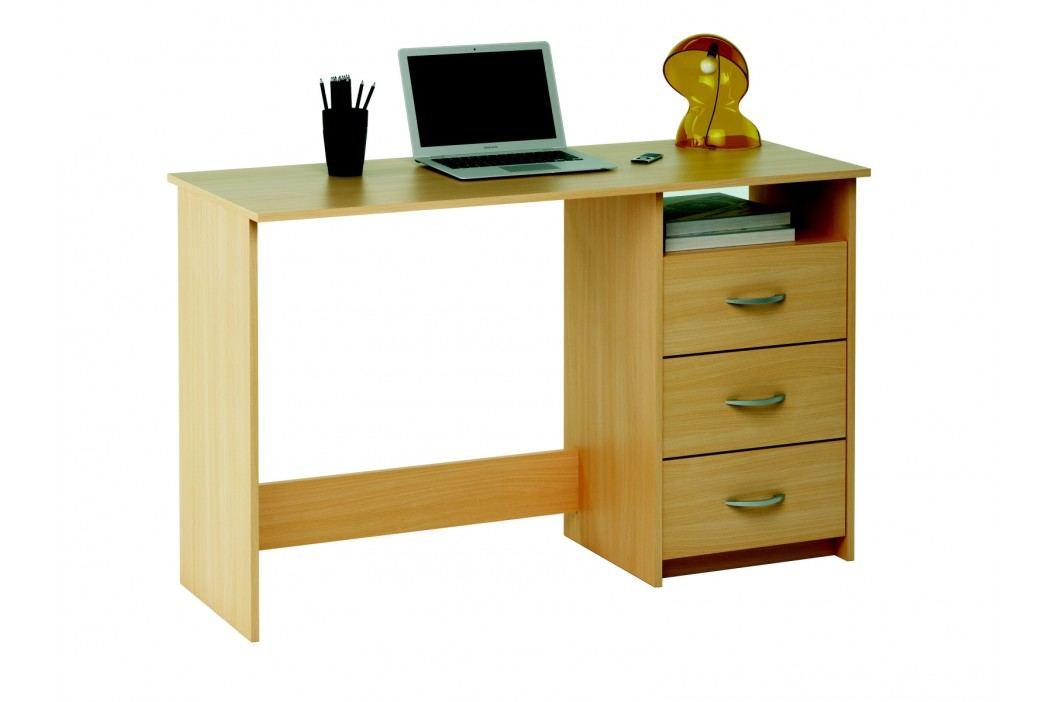 DEMEYERE ERISTOTE, psací stůl, buk